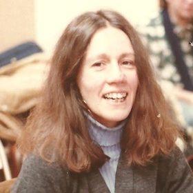Aleshire, Joan